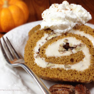 Pumpkin Roll With Self Rising Flour Recipes