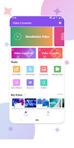 Video Converter Pro MOD (Paid) 1