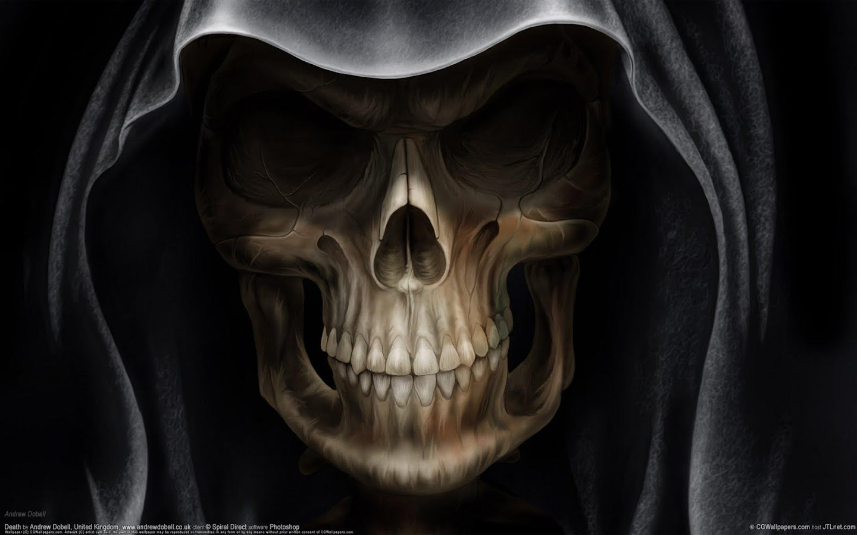 punk skull hd screenshot - photo #46