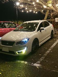 インプレッサ G4 GJ7 2.0i‐S アイサイト 4WDのカスタム事例画像 かずや。さんの2018年11月13日20:02の投稿