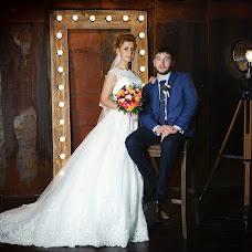 Wedding photographer Aleksandr Klimov (Klimov). Photo of 26.03.2018