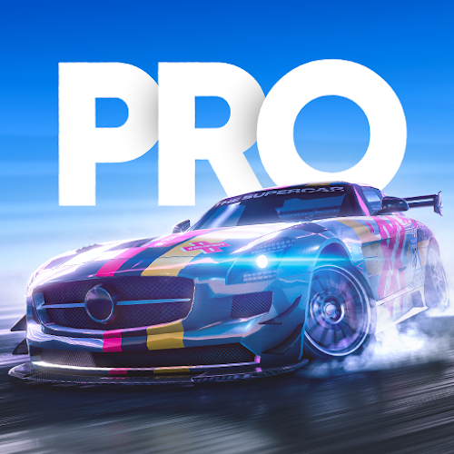 Drift Max Pro - Car Drifting Game with Racing Cars [Free Sho 2.2.7mod