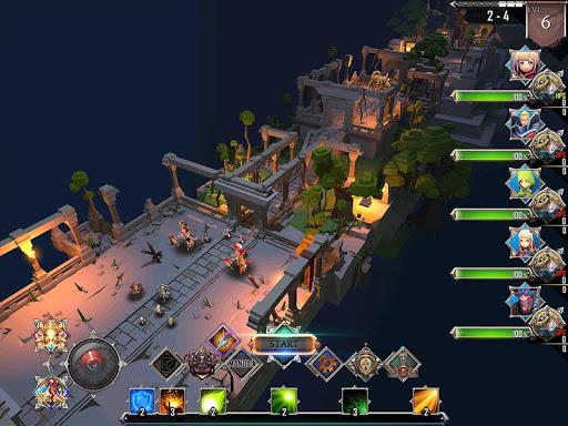 Raid Manager screenshots 18