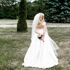 Wedding photographer Pavel Sharnikov (sefs). Photo of 14.06.2017