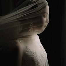 Wedding photographer Sergey Kolobov (Kolobov). Photo of 14.03.2018