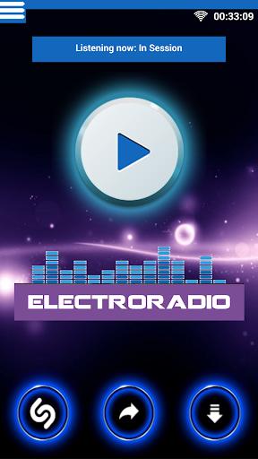 Electro Radio Trance Dance