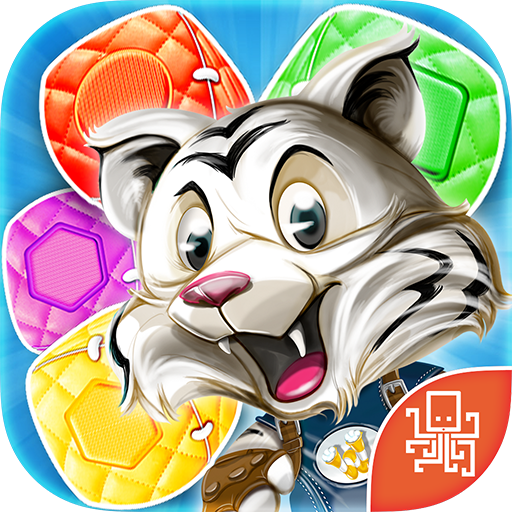 Wooly Blast – Amazing 3D Puzzle Game (game)