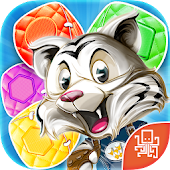 Wooly Blast – Amazing 3D Puzzle Game