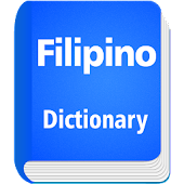 English To Filipino Dictionary