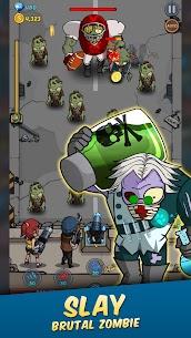 Zombie War: Idle Defense MOD APK 82 (Unlimited Diamonds/Gold) 4