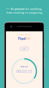 Flipd — Stay Focused, Remove Distractions Screenshot