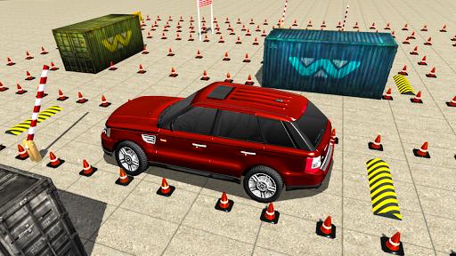 Multistory Car Crazy Parking 3D 2 1.0 screenshots 1
