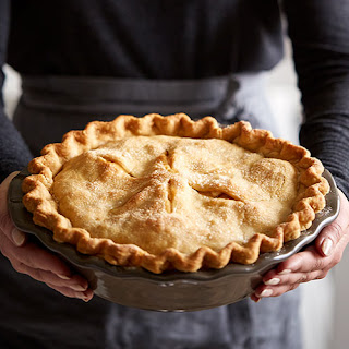 Pampered Chef Pie Recipes