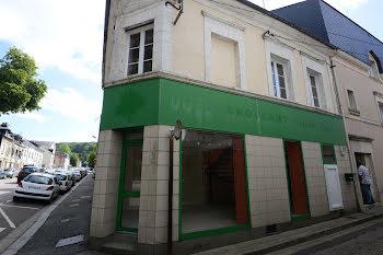 locaux professionels à Lillebonne (76)