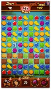 Jelly Mania 2D - náhled