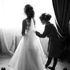 Wedding photographer Olga Bondareva (obondareva). Photo of 20.01.2018