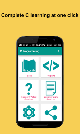 C Programming 3.0 screenshots 2