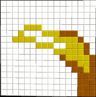 Item:gold_pickaxe | Nova Skin