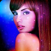Galaxy Overlay Photo Editor