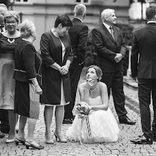 Wedding photographer Justyna | maciej Dubis (piechdubis). Photo of 14.03.2016