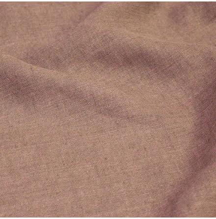 Linnetyg Leto - brunrosa