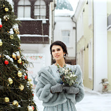 Wedding photographer Frankova Viktoriya (FrankVika). Photo of 17.02.2017