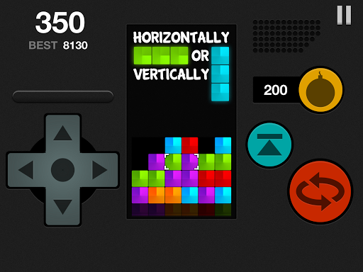 Block Attack - Free Matching Puzzle Game screenshot 6
