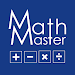 Math Master - Math games icon