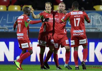 Un joueur d'Ostende veut tout faire pour empêcher le Standard d'aller en Play-offs 1