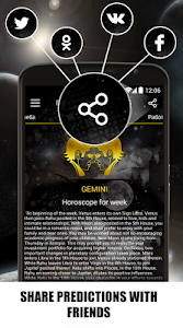 Daily Horoscope v6.1