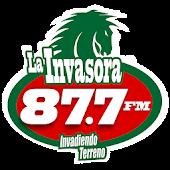 La Invasora 87.7 FM Denver