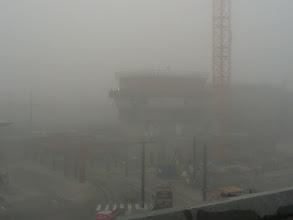 Photo: In de mist