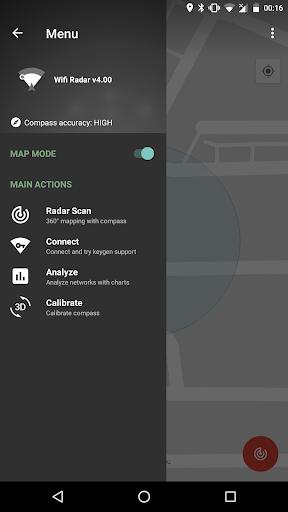 Wifi Radar screenshot 3