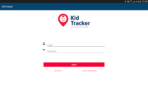 KidTracker Parent- screenshot thumbnail