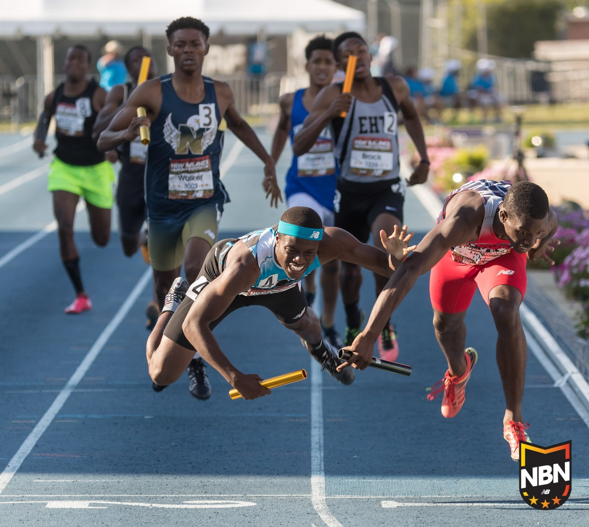 boston new balance track meet 2015