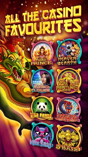 Slots – FaFaFa: FREE slot machines casino games screenshot 8
