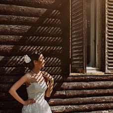 Wedding photographer Tsvetelina Deliyska (lhassas). Photo of 06.07.2016