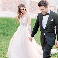 Wedding photographer Alina Danilova (Alina). Photo of 11.01.2018