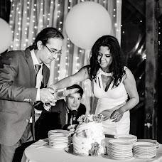 Bröllopsfotograf Natalya Zakharova (smej). Foto av 09.10.2018