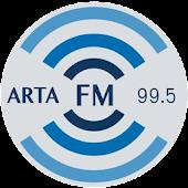 ARTA FM Radio Android APK Download Free By Bafil Elî