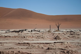 Photo: Namib Naukluft - Hidden Vlei