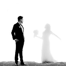 Wedding photographer Carlos Cid (carloscid). Photo of 21.06.2018