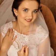 Wedding photographer Olya Stenishin (olyastenyshyn). Photo of 27.09.2018