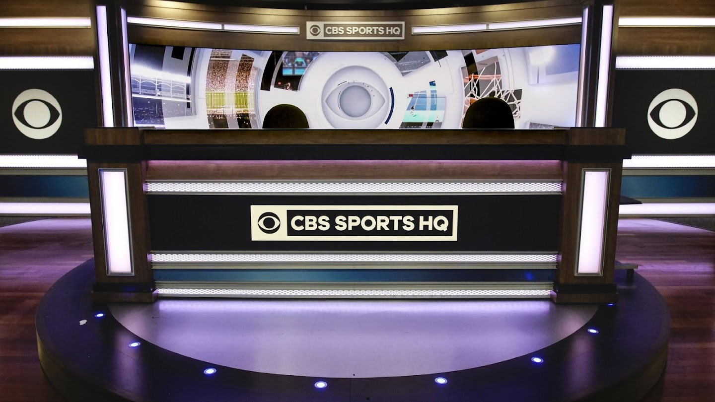 Watch CBS Sports HQ live