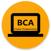 BCA - Course Programming