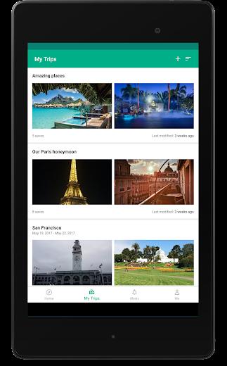 Screenshot 14 for TripAdvisor's Android app'