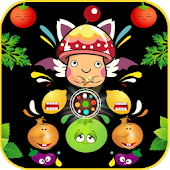 Candy Amazing Fruit APK Descargar