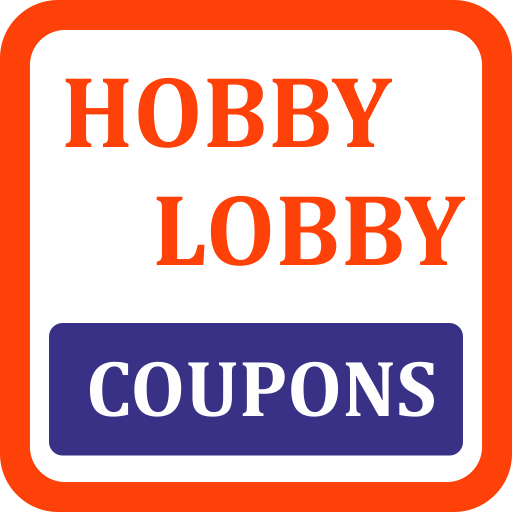 Coupons For Hobby Lobby Free Android App Market