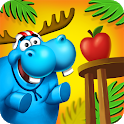 Jungle Moose icon