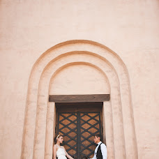 Wedding photographer Natasha Kvitka (PeopleStudio). Photo of 06.11.2014